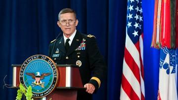 Pentagon wszczyna dochodzenie ws. rosyjskich dochodów Michaela Flynna