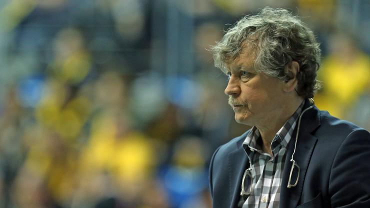 Bosek: Niepewność co do awansu na Final Six