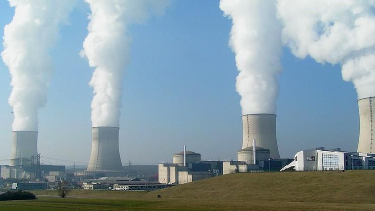 Chiny. Doszło do uszkodzenia prętów paliwowych w elektrowni jądrowej. Nie ma wycieku