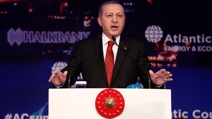 Turcja: prezydent zatwierdził skład nowego rządu. Jego zięć został ministrem energetyki