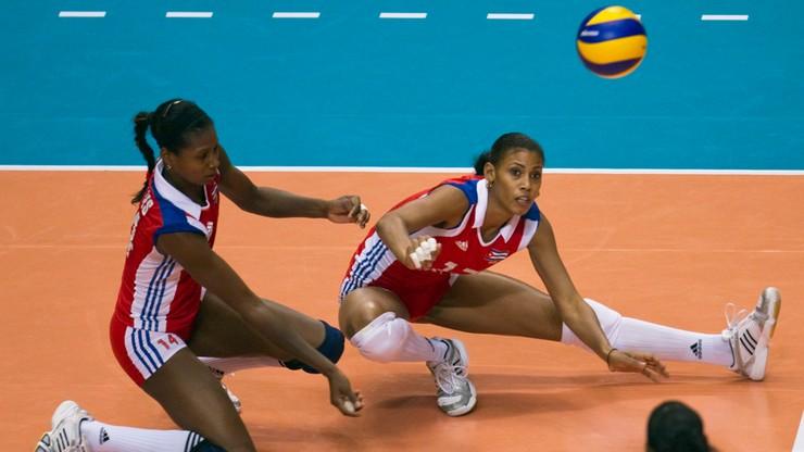 Zdobyła 56 punktów w meczu! Kubańska siatkarka podbije polską ligę?