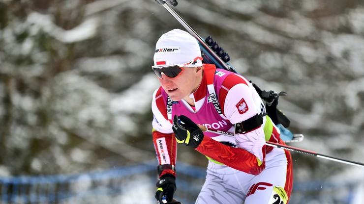 ME w biathlonie: Supermikst dla Niemiec, Polska daleko