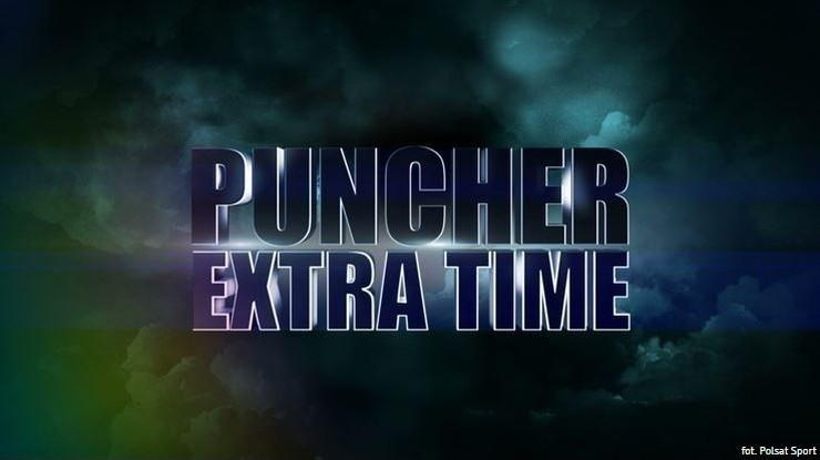 Puncher Extra Time: Trening Kijańczuka przed FEN 25. Kulisy FFF
