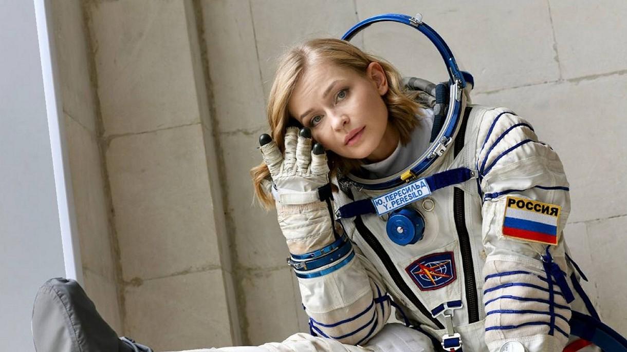 Rosjanie nakręcą pierwszy film w kosmosie. Start misji w przyszłym miesiącu