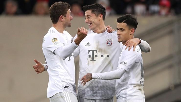 Liga Mistrzów: Crvena Zvezda - Bayern Monachium. Transmisja w Polsacie Sport Premium 2