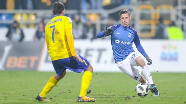 Ekstraklasa: Bezbramkowy remis w Gdyni