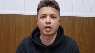 Partnerka Pratasiewicza pozostanie w areszcie na kolejne miesiące