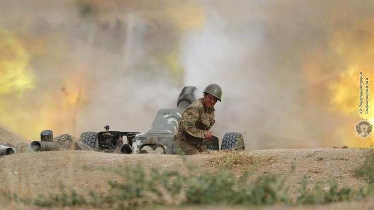 Konflikt wokół Górskiego Karabachu. Do Azerbejdżanu skierowano bojowników z Syrii?