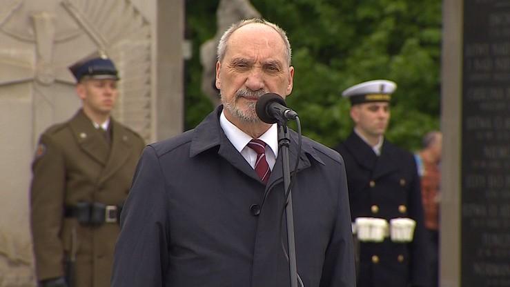 """""""Polska była jedynym państwem, które nigdy nie kolaborowało"""". Obchody rocznicy zakończenia II wojny światowej"""