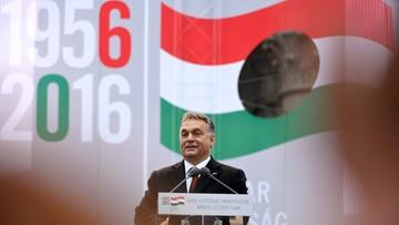 Orban: trzeba uratować Brukselę przed zsowietyzowaniem