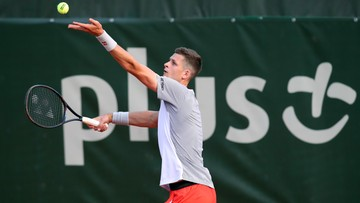 ATP w Melbourne: Hubert Hurkacz awansował do ćwierćfinału debla