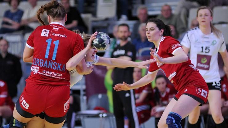 PGNIG Superliga kobiet: SPR Pogoń Szczecin w likwidacji