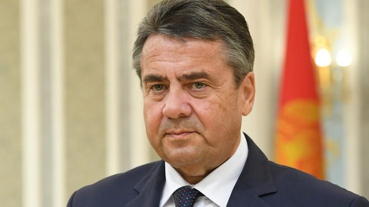 """Arabia Saudyjska odwołała """"na konsultacje"""" ambasadora w Berlinie. Po krytycznej wypowiedzi niemieckiego ministra"""