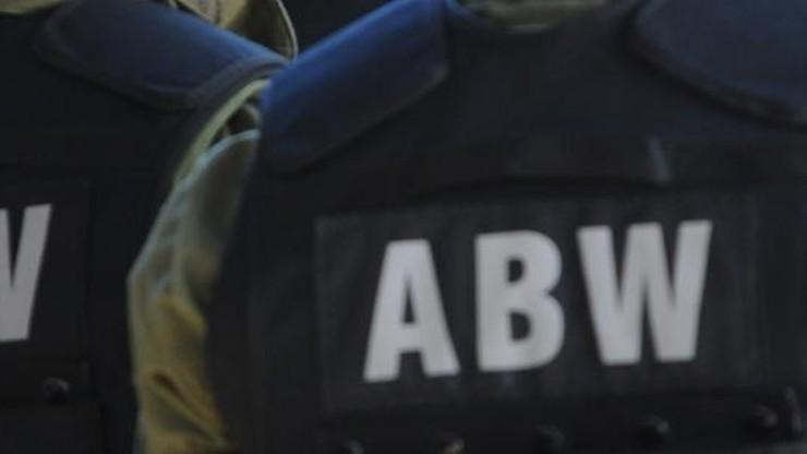 ABW zatrzymała pod zarzutem szpiegostwa Janusza N. Jest decyzja ws. aresztu