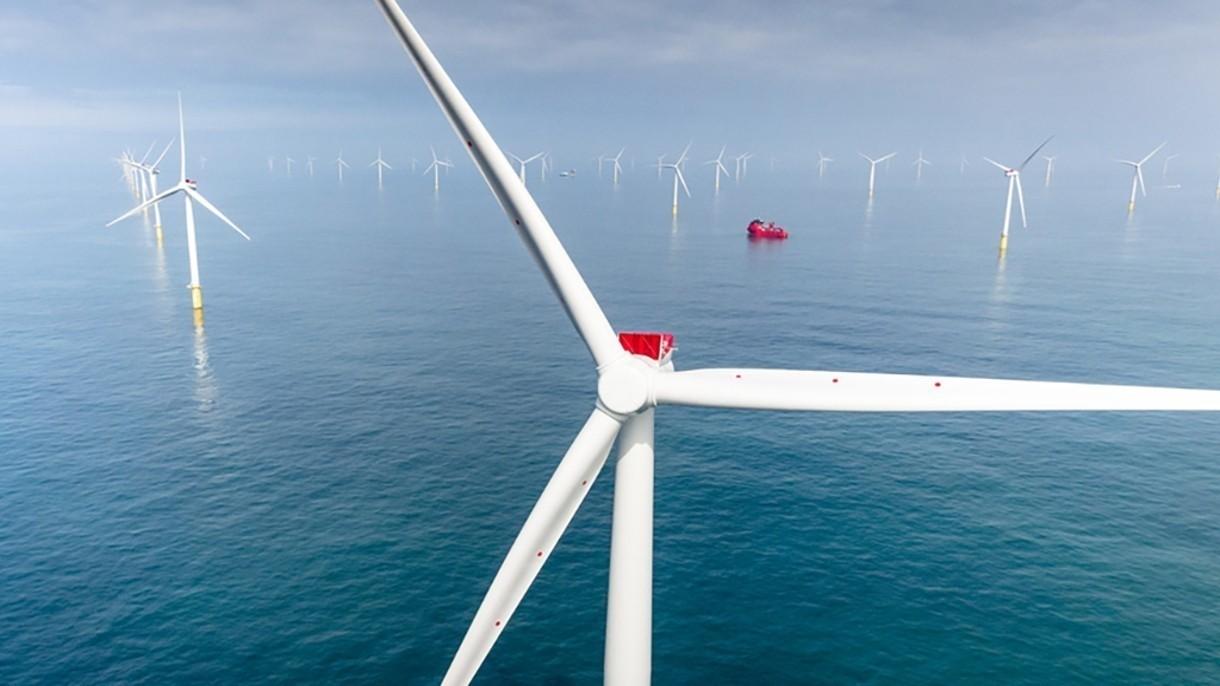 Duńczycy pomogą nam zbudować farmy wiatrowe na wodach Morza Bałtyckiego