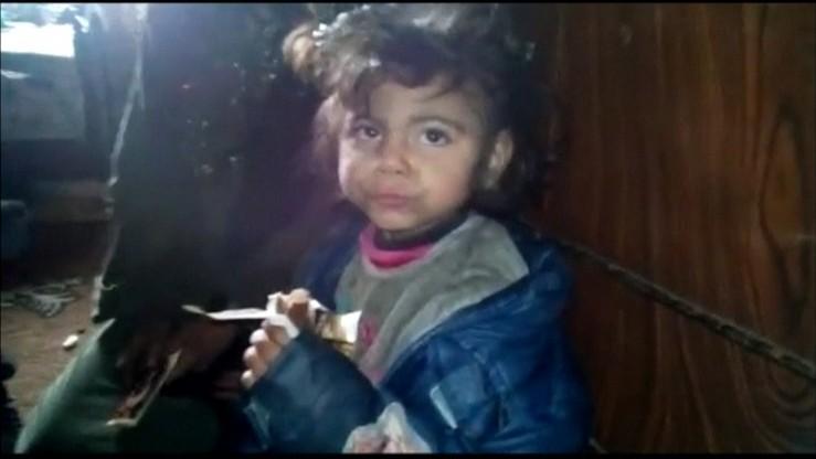 ONZ: w syryjskiej Madai ludzie wciąż umierają z głodu