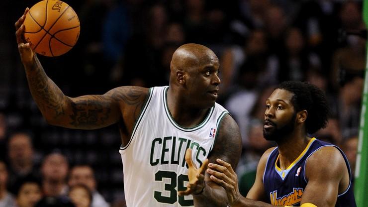 NBA. O'Neal: Sixers są podobni do Magic z 1995 roku