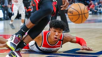 NBA: Sezon 2020/21 może zostać skrócony