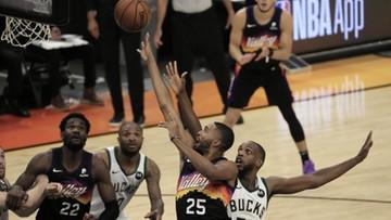 NBA: Drugie zwycięstwo Suns w finale