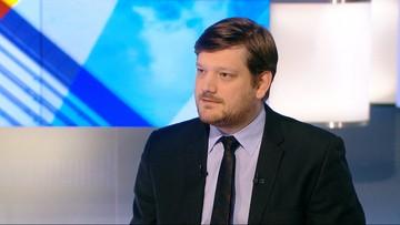 Wydłużenie wieku emerytalnego wymusi demografia - Ignacy Morawski w Polsat News