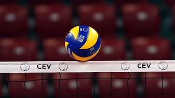 Kwalifikacje do ME siatkarzy 2021: Chorwacja - Szwecja. Relacja i wynik na żywo