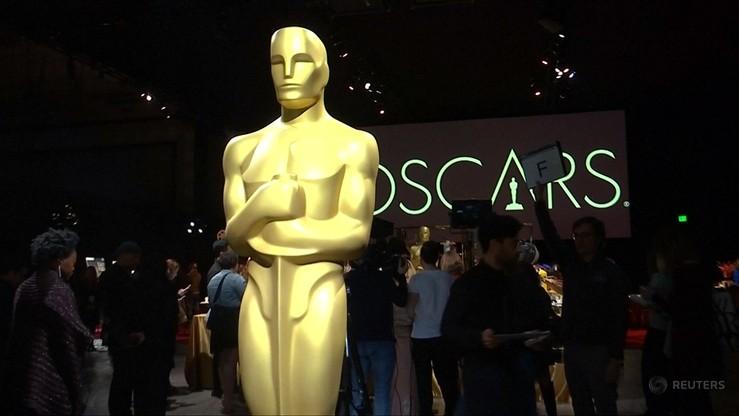 Akademia zmieniła zdanie. Wszystkie Oscary zostaną przyznane podczas transmisji
