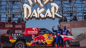 Rajd Dakar: Czwarte miejsce Jakuba Przygońskiego