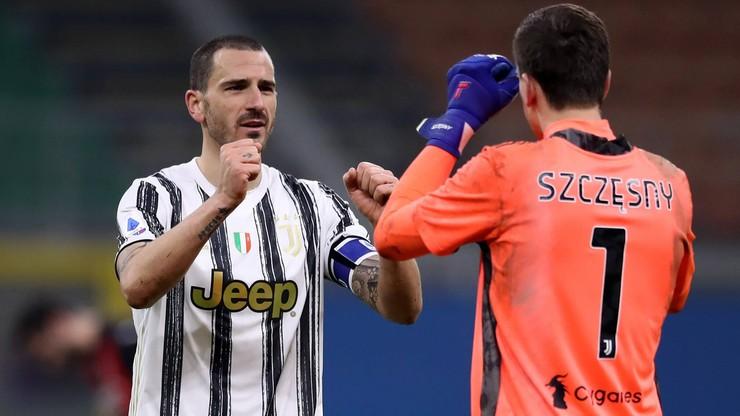 Serie A: Leonardo Bonucci zakażony koronawirusem