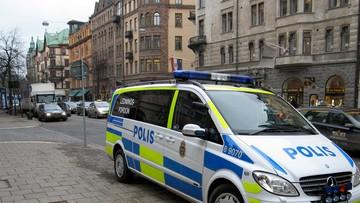 Media: w Szwecji zatrzymano polskiego barona narkotykowego
