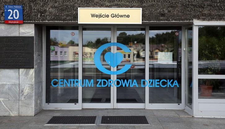 Strajk w CZD. Naczelna Rada Pielęgniarek i Położnych zbierze się na nadzwyczajnym posiedzeniu