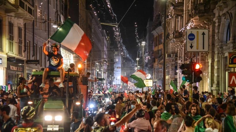 Był świadkiem wszystkich triumfów Italii. Niezwykła historia włoskiego kibica