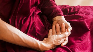 Birma: nakaz aresztowania kontrowersyjnego mnicha. Nawoływał do przemocy