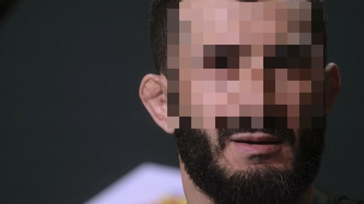 Śląskie. Zawodnik MMA Mamed Ch. i 16 innych oskarżonych m.in. o paserstwo luksusowych aut