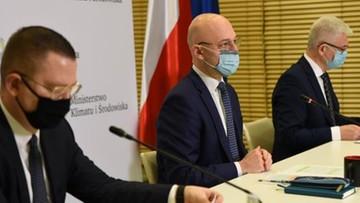 Ruszają konsultacje Polskiej Strategii Wodorowej