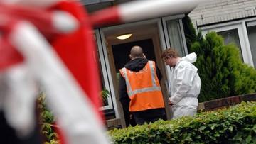 Tajemnicza śmierć Polaka w Holandii. Z ranami ciała znaleziono go w samochodzie