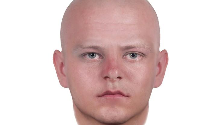 Opolska policja opublikowała portret pamięciowy domniemanego zabójcy 16-letniej Samanty