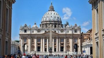 Bezprecedensowy krok Watykanu. Chodzi o ustawę ws. homofobii