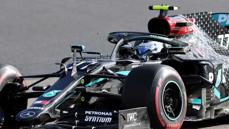 Formuła 1: Na Nuerburgringu pole position dla Bottasa