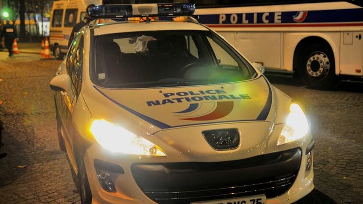 Francja: zatrzymano 100 osób stanowiących zagrożenie