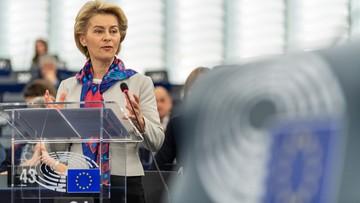 Komisja Europejska chce zawieszenia przepisów ws. Izby Dyscyplinarnej Sądu Najwyższego
