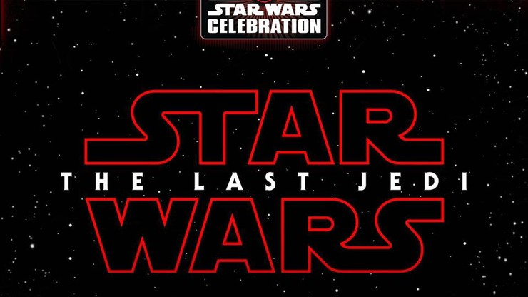 """""""Star Wars. The Last Jedi"""". Pojawiły się zwiastun i plakat kolejnej części sagi"""