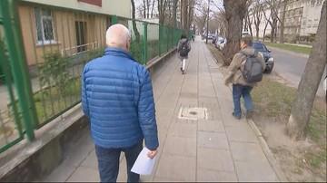 Poseł Stefan Niesiołowski z zarzutami przyjmowania i żądania korzyści w postaci usług seksualnych