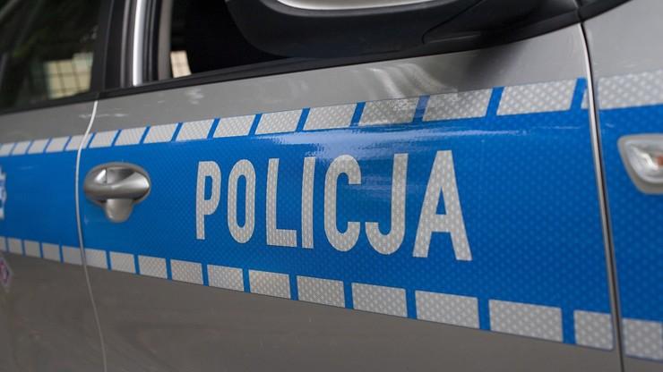 Samochód potrącił dziecko w Warszawie. Kierowca uciekł