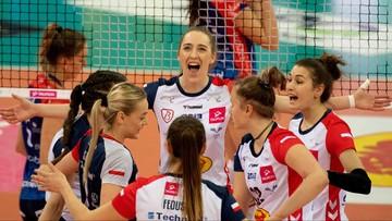 TAURON Puchar Polski: Grot Budowlani w wielkim finale