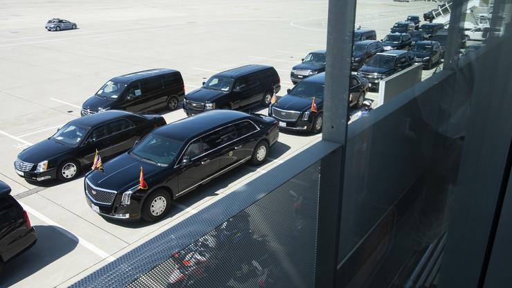 Szczyt w Genewie. Ile spóźni się Putin?