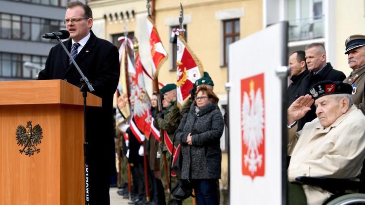 W Rzeszowie obchody 100. rocznicy śmierci płk. Leopolda Lisa-Kuli