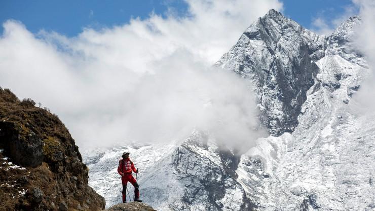 Wyprawa na Everest w 40-lecie zdobycia szczytu przez Rutkiewicz