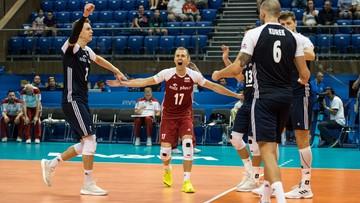 Polscy siatkarze w trzeciej fazie mistrzostw świata zagrają z Włochami i Serbią