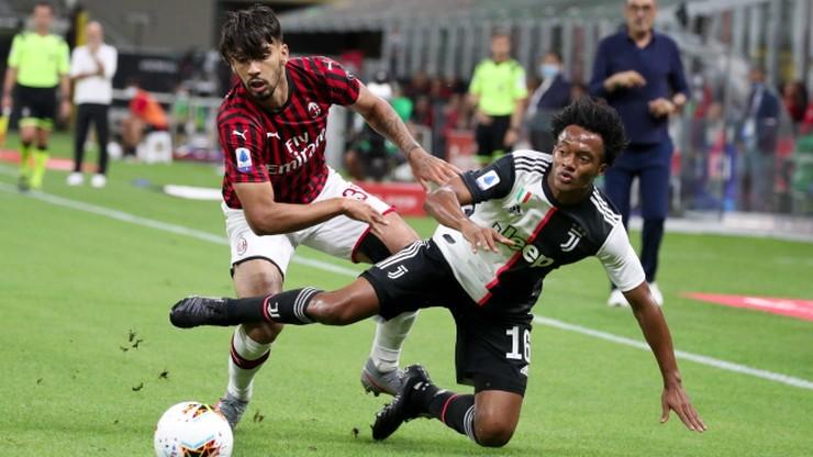 Serie A: Wojciech Szczęsny wpuścił cztery gole. Juventus pokonany