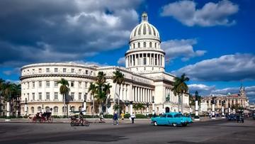 """Administracja Trumpa zaostrza sankcje wobec Kuby. """"Ograniczanie korzyści"""""""